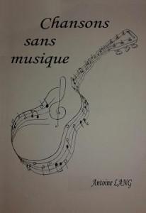 ChansonsSansMusique